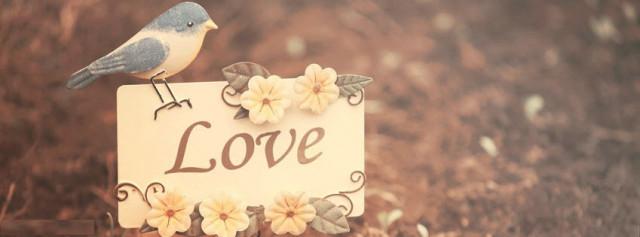 Cực yêu với những ảnh bìa đẹp về tình yêu dễ thương nhất 20