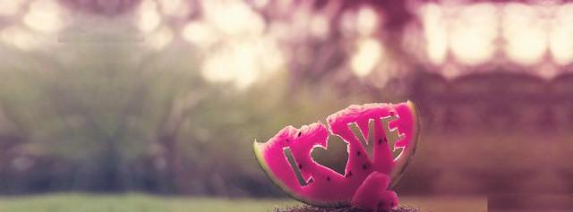 Cực yêu với những ảnh bìa đẹp về tình yêu dễ thương nhất 22