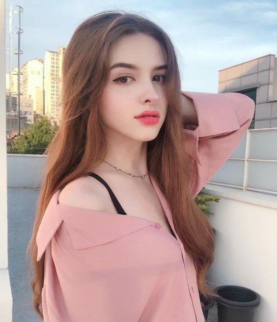 Ngắm trọn bộ ảnh Hot Girl xinh đẹp trên Facebook được vạn người mê 15