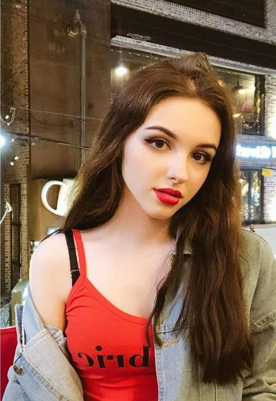 Ngắm trọn bộ ảnh Hot Girl xinh đẹp trên Facebook được vạn người mê 16
