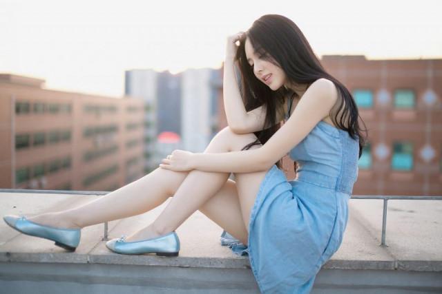 Ngắm trọn bộ ảnh Hot Girl xinh đẹp trên Facebook được vạn người mê 3