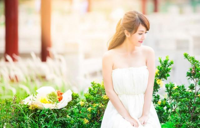 Ngắm trọn bộ ảnh Hot Girl xinh đẹp trên Facebook được vạn người mê 7
