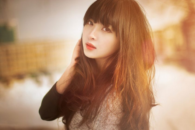 Ngắm trọn bộ ảnh Hot Girl xinh đẹp trên Facebook được vạn người mê 9