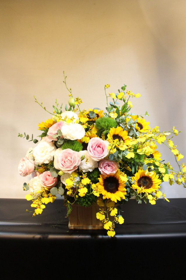 Những bó hoa 20/10 đẹp dễ thương tặng người yêu, bạn bè 10