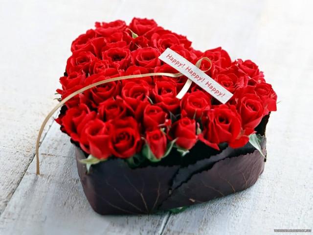 Những bó hoa 20/10 đẹp dễ thương tặng người yêu, bạn bè 11