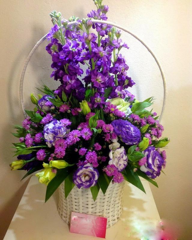 50 lãng hoa đẹp nhất tặng thầy cô giáo ngày 20/11 1