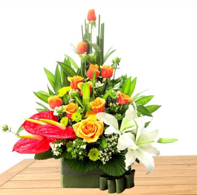 50 lãng hoa đẹp nhất tặng thầy cô giáo ngày 20/11 5