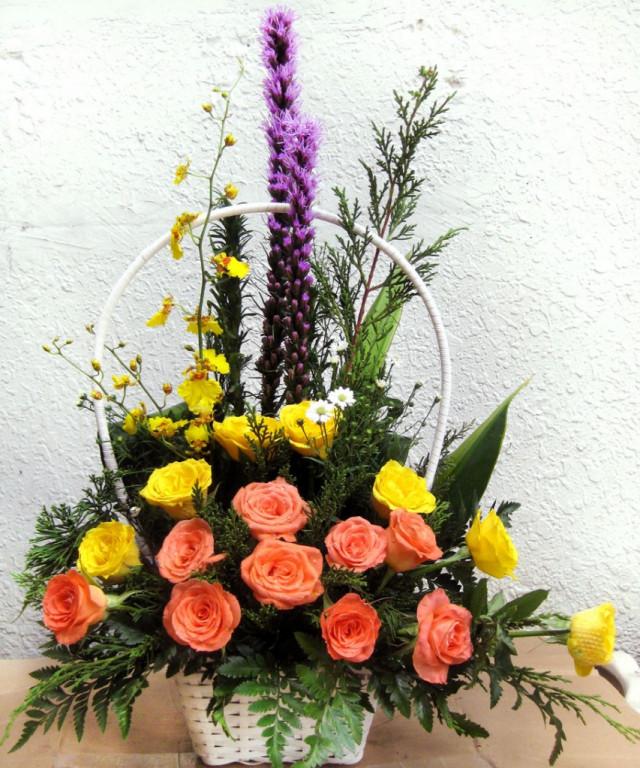 50 lãng hoa đẹp nhất tặng thầy cô giáo ngày 20/11 6