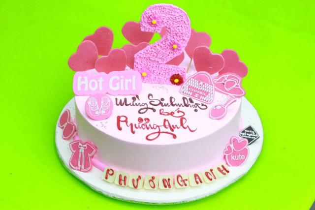 bánh sinh nhật đẹp 10