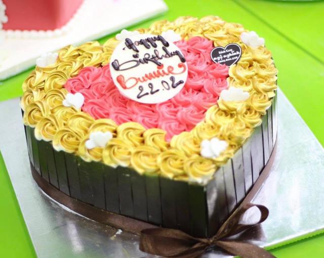 bánh sinh nhật đẹp 11
