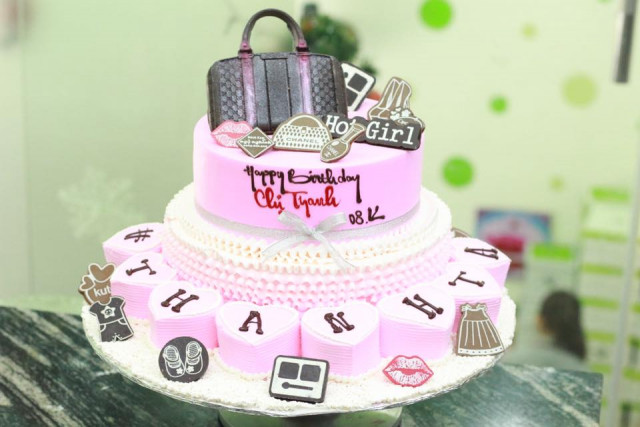 bánh sinh nhật đẹp 13