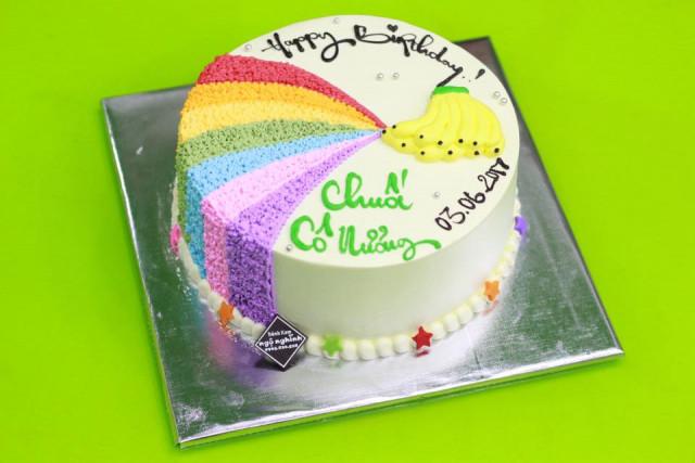 bánh sinh nhật đẹp 2