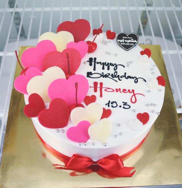 bánh sinh nhật đẹp 3