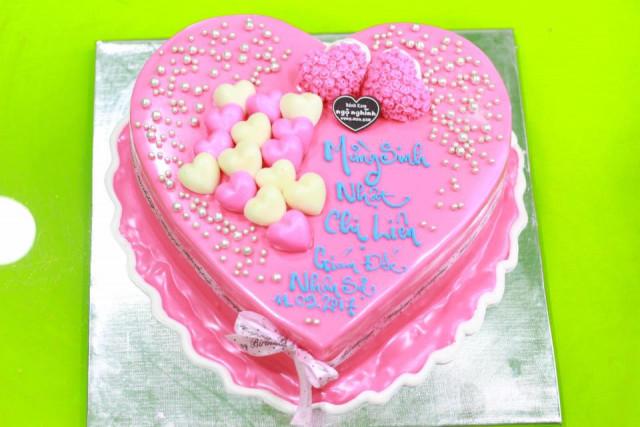 bánh sinh nhật đẹp 4