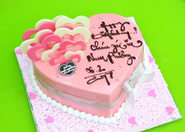 bánh sinh nhật đẹp 5