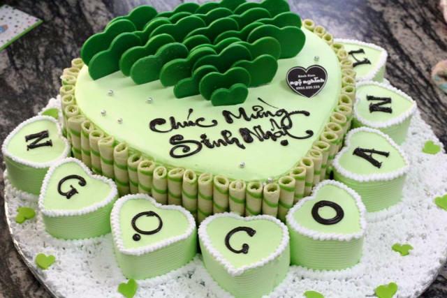 bánh sinh nhật đẹp 8