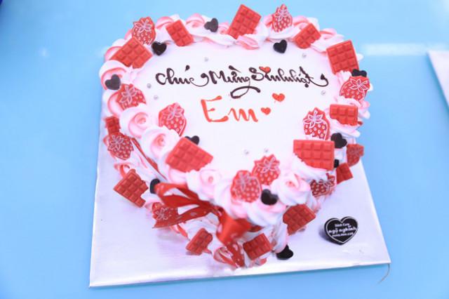Bánh sinh nhật dễ thương 10