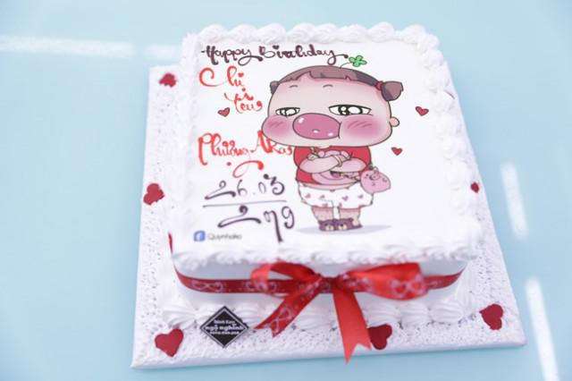 Bánh sinh nhật dễ thương 18