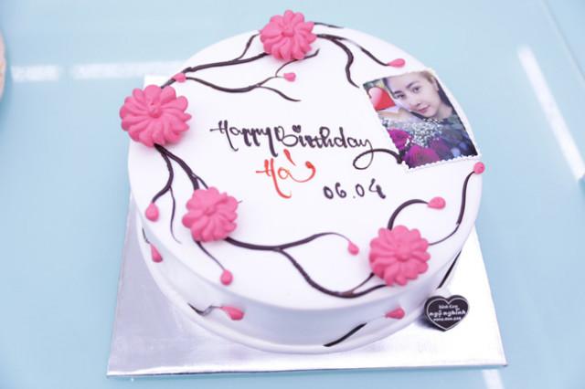 Bánh sinh nhật dễ thương 19