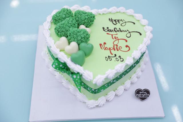Bánh sinh nhật dễ thương 20