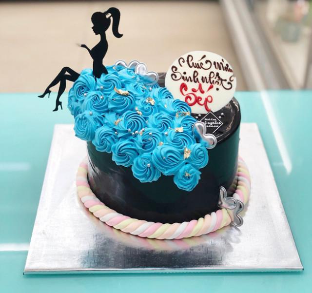 Bánh sinh nhật độc đáo, bá đạo nhất 3