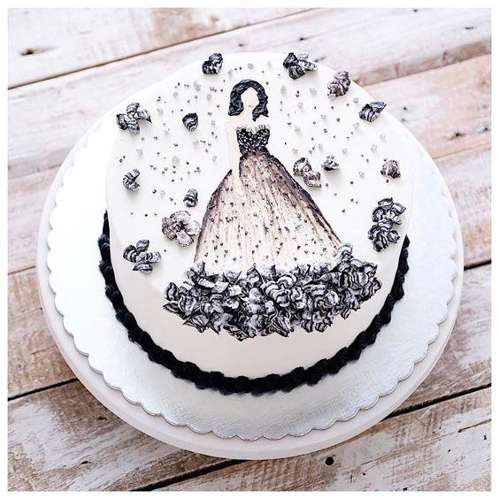 ''Bánh sinh nhật'' - Món quà tinh thần không thể thiếu 7