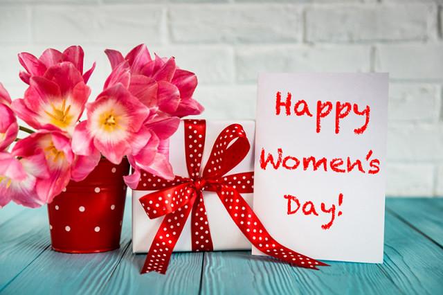 1001 Lời chúc 8/3 hay và ý nghĩa nhất gửi đến chị em phụ nữ 3