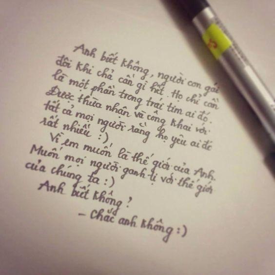 Những Câu Stt Cảm Xúc Hay Xuất Phát Từ Trái Tim Đáng Đọc Nhất 3