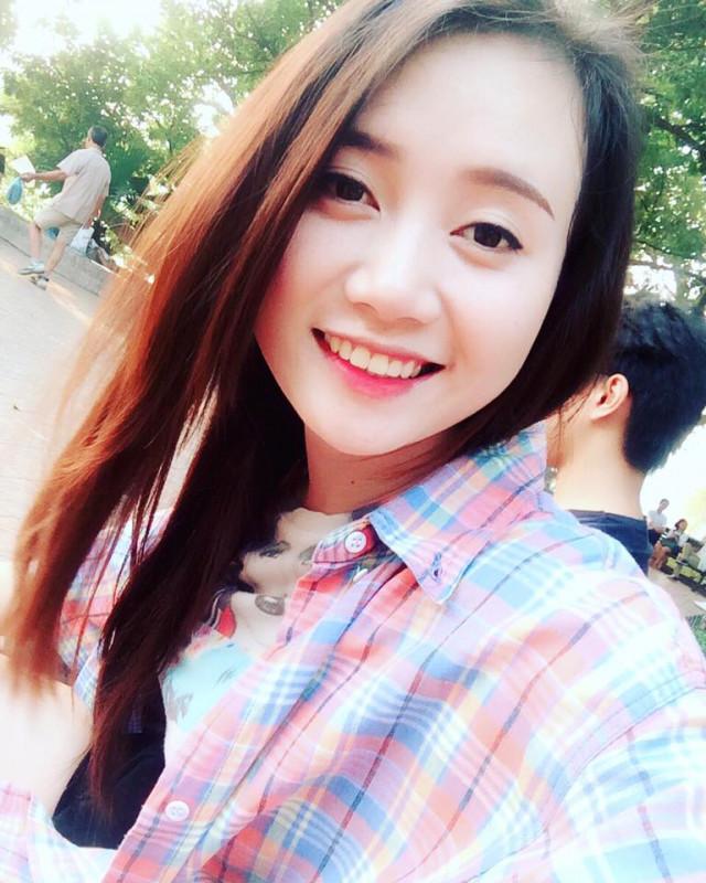 Top Hình Ảnh Hot Girl 9X Xinh Dễ Thương Khiến Bạn Lác Mắt 12