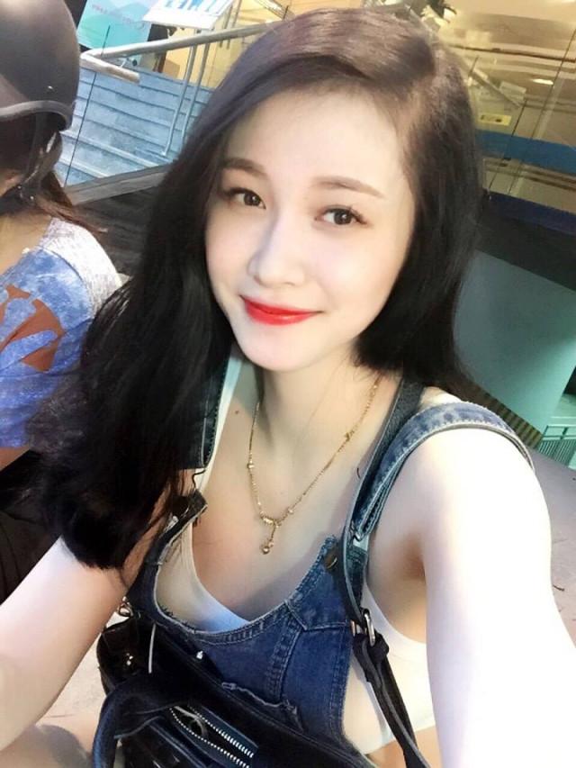 Top Hình Ảnh Hot Girl 9X Xinh Dễ Thương Khiến Bạn Lác Mắt 14