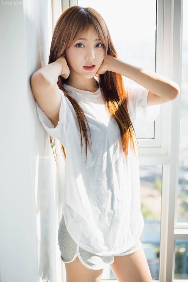 Top Hình Ảnh Hot Girl 9X Xinh Dễ Thương Khiến Bạn Lác Mắt 15