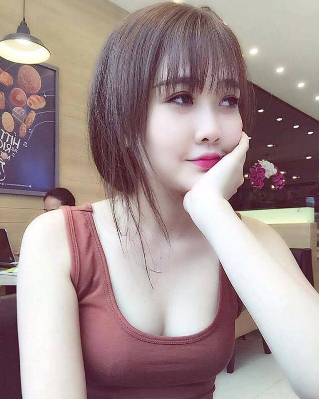 Top Hình Ảnh Hot Girl 9X Xinh Dễ Thương Khiến Bạn Lác Mắt 16