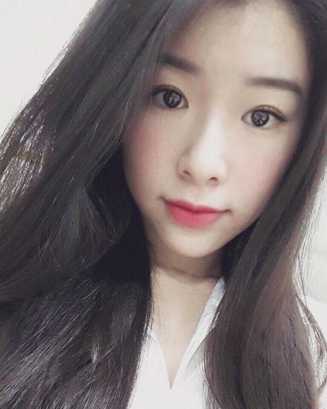 Top Hình Ảnh Hot Girl 9X Xinh Dễ Thương Khiến Bạn Lác Mắt 17