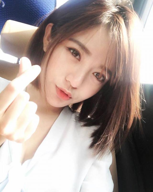 Top Hình Ảnh Hot Girl 9X Xinh Dễ Thương Khiến Bạn Lác Mắt 18