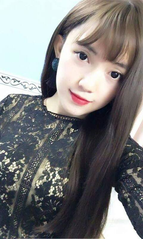 Top Hình Ảnh Hot Girl 9X Xinh Dễ Thương Khiến Bạn Lác Mắt 8