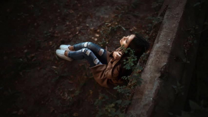 Bộ hình ảnh Avatar buồn cô đơn trong tình yêu.