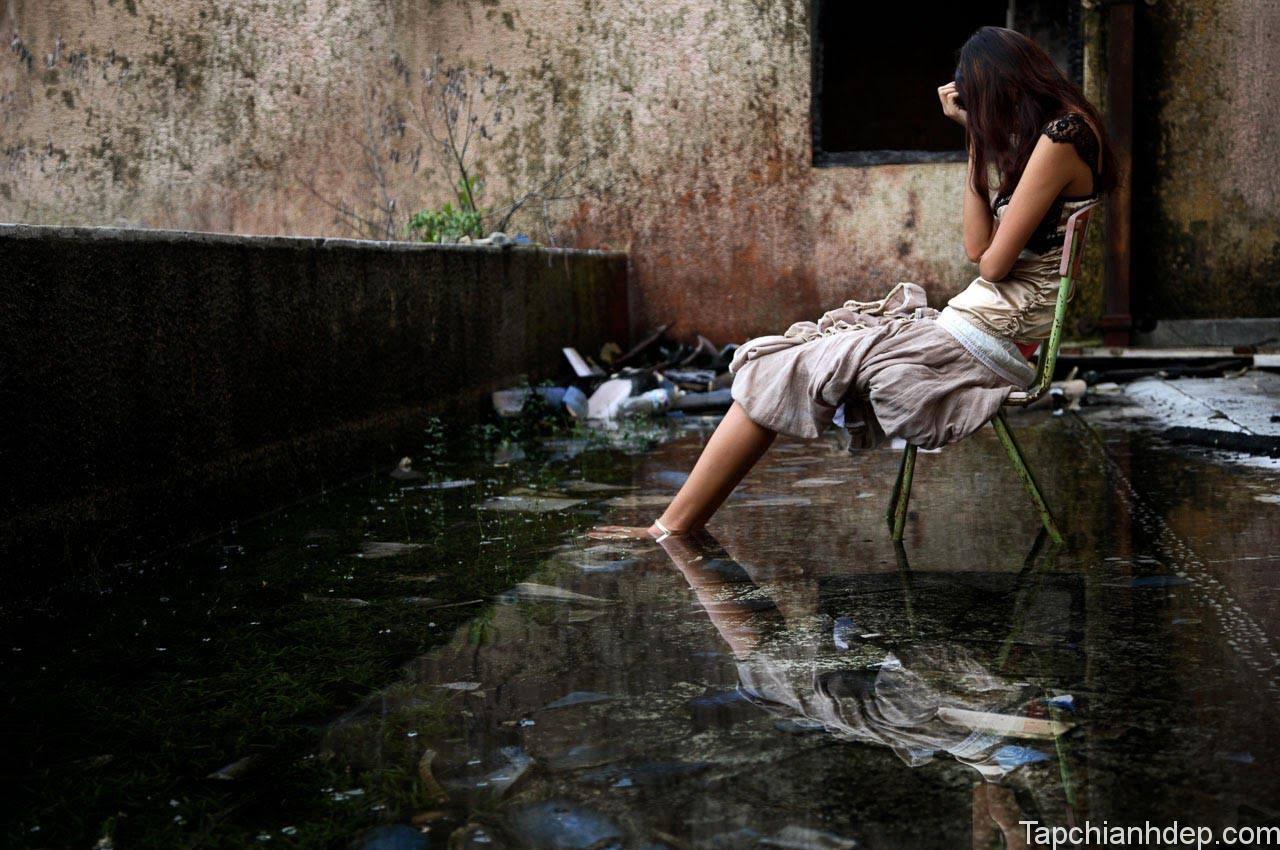Hình Ảnh Avatar Tâm Trạng Buồn Cô Đơn Trong Tình Yêu