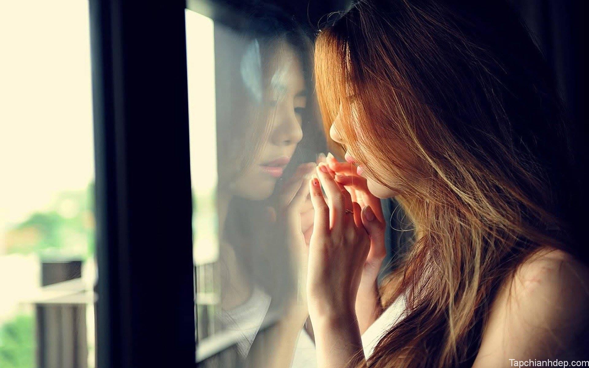 Bộ Hình Ảnh Avatar Tâm Trạng Buồn Cô Đơn Trong Tình Yêu