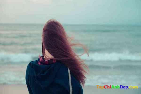 Hình ảnh buồn cô đơn nhất về tình yêu sau khi chia tay.