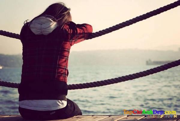 Hình Ảnh Buồn Cô Đơn Mệt Mỏi Về Tình Yêu Đau Khổ Nhất