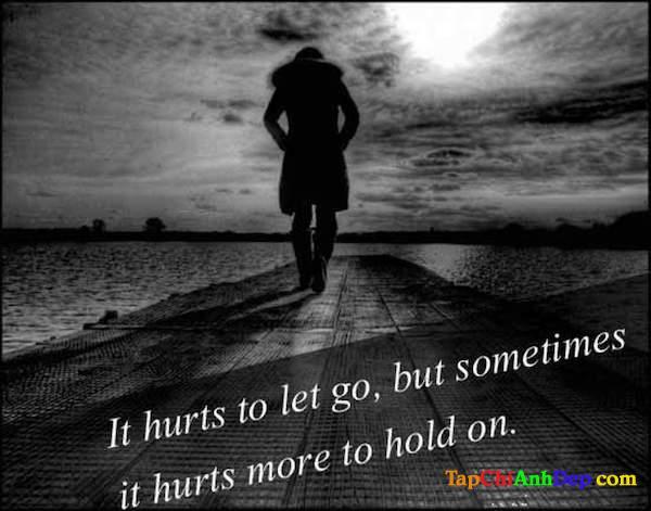 Bộ hình ảnh buồn thể hiện đúng tâm trạng của bạn.