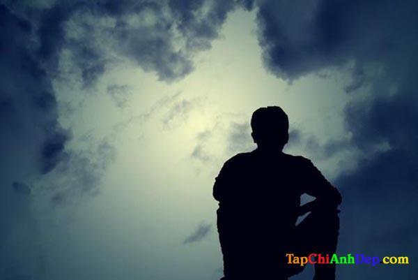 Hình Ảnh Buồn Về Cuộc Sống Bế Tắc Khiến Bạn Gục Ngã