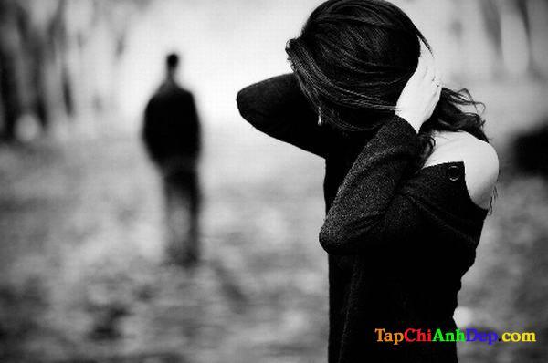 Hình ảnh buồn về tình yêu tan vỡ khiến triệu người rơi lệ