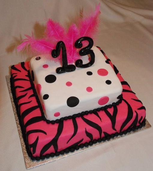 Những mẫu bánh sinh nhật đẹp với nhiều kiểu dáng độc lạ mẫu 10