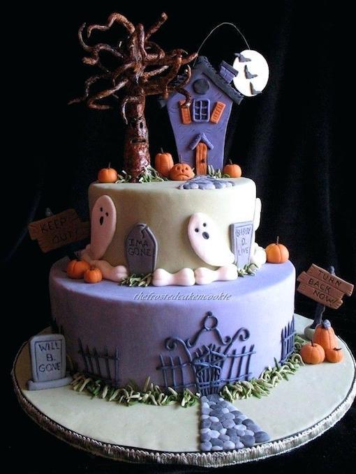 Những mẫu bánh sinh nhật đẹp với nhiều kiểu dáng độc lạ mẫu 11