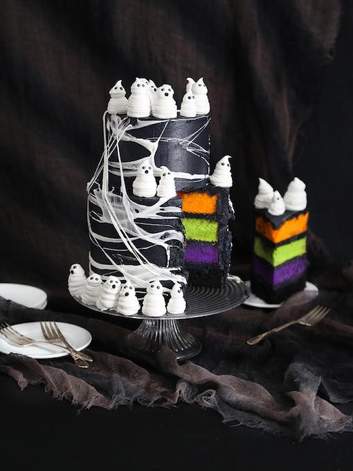 Những mẫu bánh sinh nhật đẹp với nhiều kiểu dáng độc lạ mẫu 13