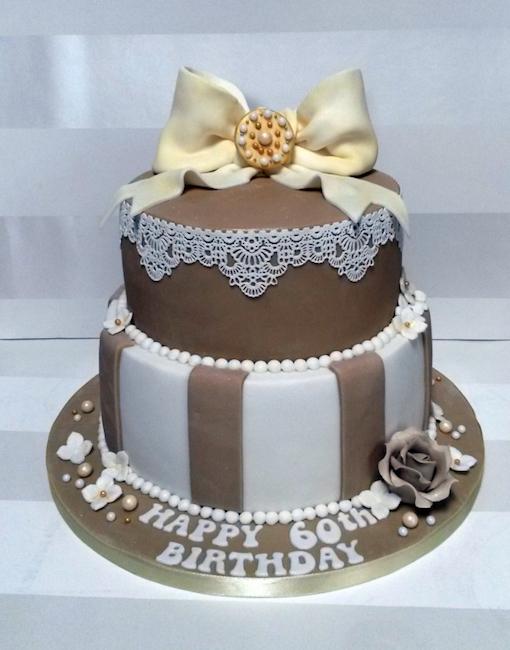 Những mẫu bánh sinh nhật đẹp với nhiều kiểu dáng độc lạ mẫu 15