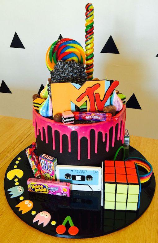 Những mẫu bánh sinh nhật đẹp với nhiều kiểu dáng độc lạ