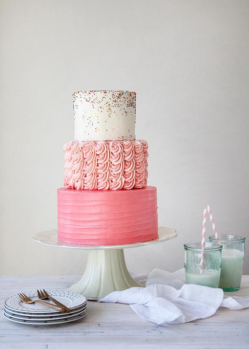 Những mẫu bánh sinh nhật đẹp với nhiều kiểu dáng độc lạ mẫu 8