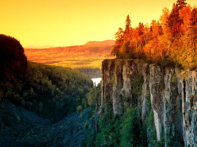 Hình ảnh đẹp về cảnh sắc thiên nhiên 10